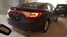 Hyundai Azera car is available for sale, the car is in New condition