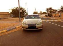 Lexus ES Used in Abu Dhabi