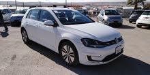 2015 Volkswagen e-Golf SEL PRM