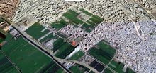أرض مميزة للبيع بتقسيم على الشحات أمام جامعة السلاب 175 م