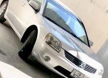 Used Mitsubishi Galant 2008