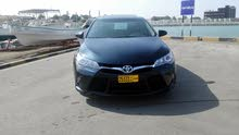Automatic Toyota 2016 for sale - Used - Seeb city