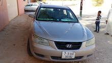 Hyundai Sonata for sale in Misrata