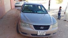 Hyundai Sonata car for sale 2007 in Misrata city