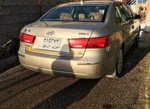 Used Hyundai Sonata for sale in Kirkuk
