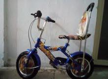دراجة اطفال بحالة ممتازة للبيع