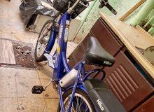 hilco bicylce electric