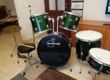 Drums rockstar