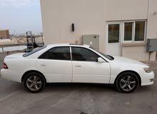Lexus ES 2000 For sale - White color