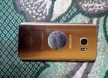 Samsung (S7 edge) عرررررطـهہ