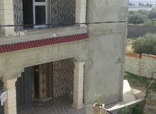 منزل للبيع بمنطقة برج إبراهيم من معتمدية تبرسق ولاية باجة