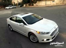 Fusion 2013 for sale in Amman