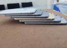 ايفون 6ذاكرة 64 جيبي