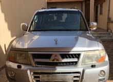 Used Mitsubishi Pajero in Benghazi
