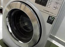 غسلات ملابس للبيع