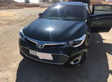 For sale Avalon 2015