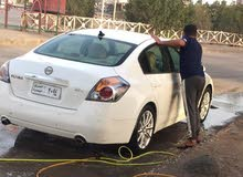 Automatic Nissan 2008 for sale - Used - Basra city