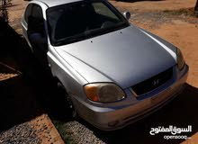 For sale 2005 Grey Accent