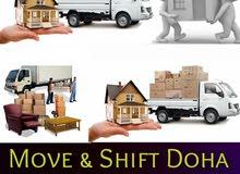 Move and Shift Doha