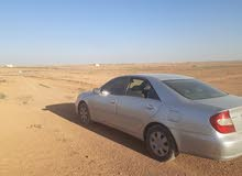Toyota Camry car for sale 2004 in Mafraq city