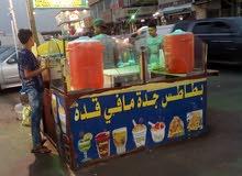 بسطه في سوق الاهدل على الشارع العام معروضه للبيع على موقعها استراتيجي في مقدمه ا