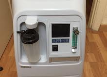 جهاز اكسجين للايجار