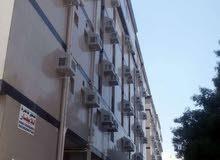 غرف جديده للعمال اول ساكن (السبعين تقاطع فلسطين خلف بندة بجوار مسجد بلال)