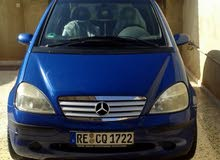 Used Mercedes Benz A Class in Benghazi