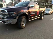 Dodge Ram 2011 for Rent