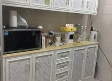 مطبخ الوميتال 3 متر بدون مغسله