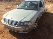 Automatic Silver Kia 2004 for sale