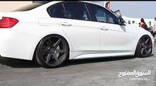 جنط 18 خمس براغي BMW
