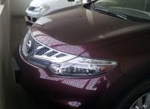 2014 Nissan murano se awd