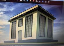 مطلوب مصممة ديكور داخلي وخارجي 2d 3d للعمل في شركة في ساحة النصر