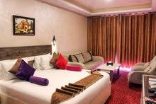 غرف و أجنحة فندقية