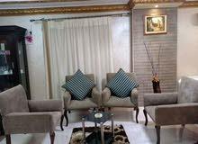 شقة مفروشة للايجار 3 غرف اليوم 950 ج