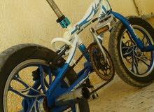 دراجة من نوع B M X