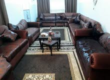 Used Sofas - Sitting Rooms - Entrances available for sale in Aqaba