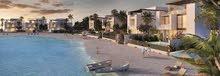 شقة ع البحر مباشرة apartment sea view