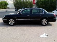 2010 Used Opirus with  transmission is available for sale