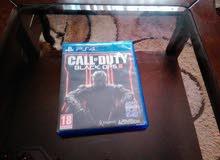 قابل للتفاوض CD CAll OF DUTY Black Ops 3