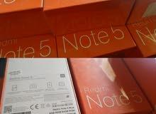 أجهزة شاومي نوت 5 xiaomi note توصيل مجاني