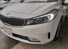Best price! Kia Cerato 2018 for sale