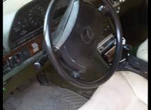 مرسيدس 280 موديل 1995