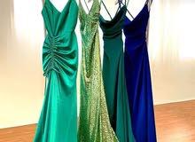 dress فستان بيع أجار تبديل