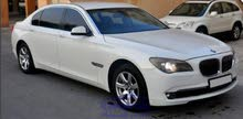 2012 model BMW 7-SERIES 730 Li for sale