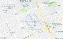 الرياض حي الفلاح