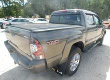 Used condition Toyota Tacuma 2012 with 10,000 - 19,999 km mileage