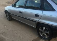 Opel Astra 1994 For sale - Silver color