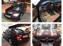 للبيع BMW 320i موديل 2007